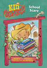 School Scare by Catherine Coe (Paperback, 2012)