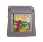 Nintendo Golf (Nintendo Game Boy, 1990)