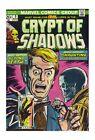 Crypt of Shadows #9 (Mar 1974, Marvel)