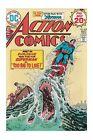 Action Comics #439 (Sep 1974, DC)