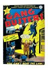 Gang Busters #24 (Oct-Nov 1951, DC)