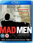 Mad Men - Series 1 (Blu-ray, 2009)
