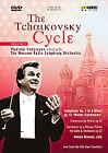 The Tchaikovsky Cycle Vol.1 (DVD, 2007)