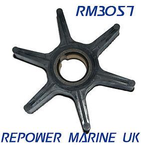 Rotor-MERCURY-18-50-HP-fueraborda-Recambio-47-85089-3-47-85089-10