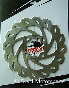 YAMAHA-RAPTOR-700-700R-REAR-BRAKE-ROTOR-DISC-2006-2012
