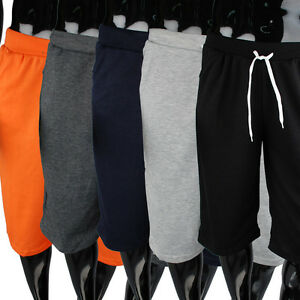 Mens-New-Casual-Sports-Pants-Shorts-Gym-Jogging-TO-009-Collection