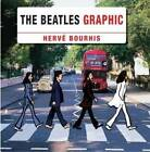 The Beatles Graphic by Herve Bourhis (Paperback, 2012)