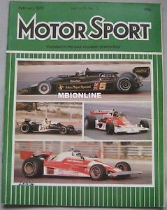 Motor-Sport-02-1977-featuring-Porsche-911-Turbo