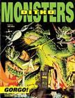 Ditko's Monsters: Volume 1: Gorgo by Joe Gill (Hardback, 2013)