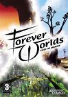 Forever Worlds - Reise durch fremde Dimensionen (PC, 2004, DVD-Box)