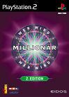 Wer wird Millionär: 2. Edition (Sony PlayStation 2, 2001, DVD-Box)