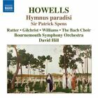 Herbert Howells - Howells: Hymnus paradisi; Sir Patrick Spens (2007)