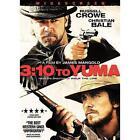 3:10 to Yuma (DVD, 2008, Widescreen)