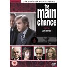 The Main Chance - Series 4 (DVD, 2012, 4-Disc Set)