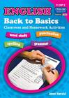English Homework: Back to Basics Activities for Class and Home: Bk. B by Jenni Harrold (Paperback, 2010)