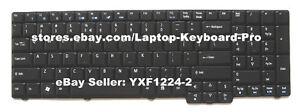 Acer-Aspire-6530-6530G-6930-6930G-8920-8920G-8930-8930G-Keyboard-Glossy-Black-US