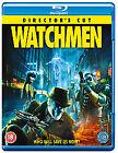 Watchmen (Blu-ray, 2010)