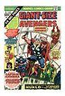 Giant-Size Avengers #1 (Aug 1974, Marvel)