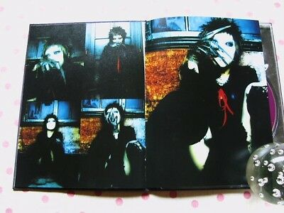 SCISSOR Limited CD Mix Speaker's,Inc. Chemical-Pictures JAPAN Official Limited