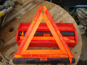 Safety-Triangles