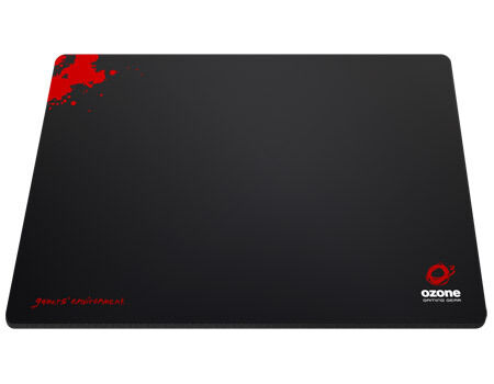 OZONE GAMING GEAR GROUND LEVEL S Gaming Mouse Pad