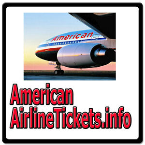 American-Airline-Tickets-info-TRAVEL-AIRLINES-FLIGHT-VOUCHER-COUPON-DOMAIN-NAME