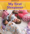 My First Sleepover by Charlotte Guillain (Paperback, 2012)