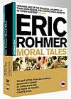 Eric Rohmer - Six Moral Tales (DVD, 2010, 4-Disc Set)