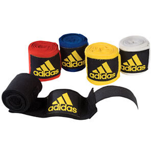Official-Adidas-Hand-Wraps-Boxing-Bandage-pair-MMA-Hand-Wrap-255cm-NEW