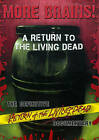 More Brains A Return to the Living Dead (DVD, 2011)