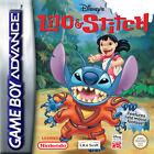 Lilo & Stitch (Nintendo Game Boy Advance, 2002)
