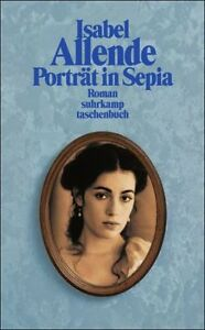 Portraet-in-Sepia-von-Isabel-Allende-2004-Taschenbuch