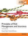Principles of Risk Management and Insurance by George E. Rejda (Paperback, 2013)