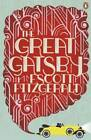 The Great Gatsby by F. Scott Fitzgerald (Paperback, 2013)