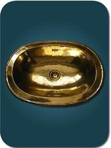 lavabo lave main vasque marocain en cuivre moroccan basin salles de bains design ebay. Black Bedroom Furniture Sets. Home Design Ideas