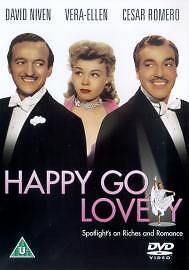 Happy Go Lovely (DVD 2003)