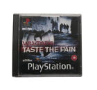 Wu Tang Taste The Pain (Sony PlayStation 1, 1999)