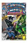 Captain America #396 (Jan 1992, Marvel)