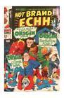 Not Brand Echh #7 (Apr 1968, Marvel)