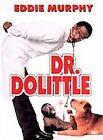 Dr. Dolittle (DVD, 1999)