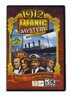 1912 Titanic Mystery (PC, 2010)