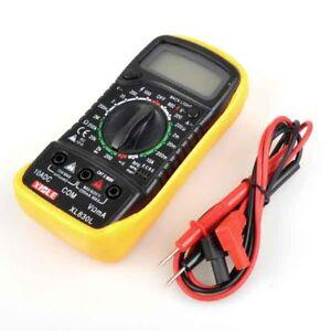LCD-Digital-MULTITESTER-Multimeter-AC-DC-Ohm-VOLT-Meter-New