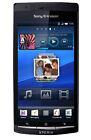 Sony Ericsson XPERIA Arc S - 1GB - Gloss black (Unlocked) Smartphone