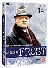 A Touch Of Frost - Series 14 (DVD, 2008, 3-Disc Set, Box Set)
