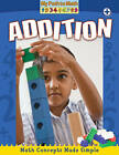 Addition by Lynn Peppas (Paperback, 2009)