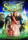 The Secret of Moonacre (DVD, 2010, Canadian)