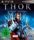 Thor: God of Thunder (Sony PlayStation 3, 2011)