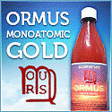 ormus monoatomic gold ormus gold