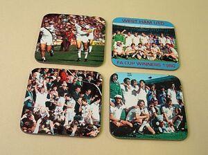 West-Ham-Utd-FA-Cup-Winners-1980-COASTER-Set