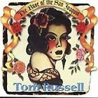 Tom Russell - Rose of the San Joaquin (2004)